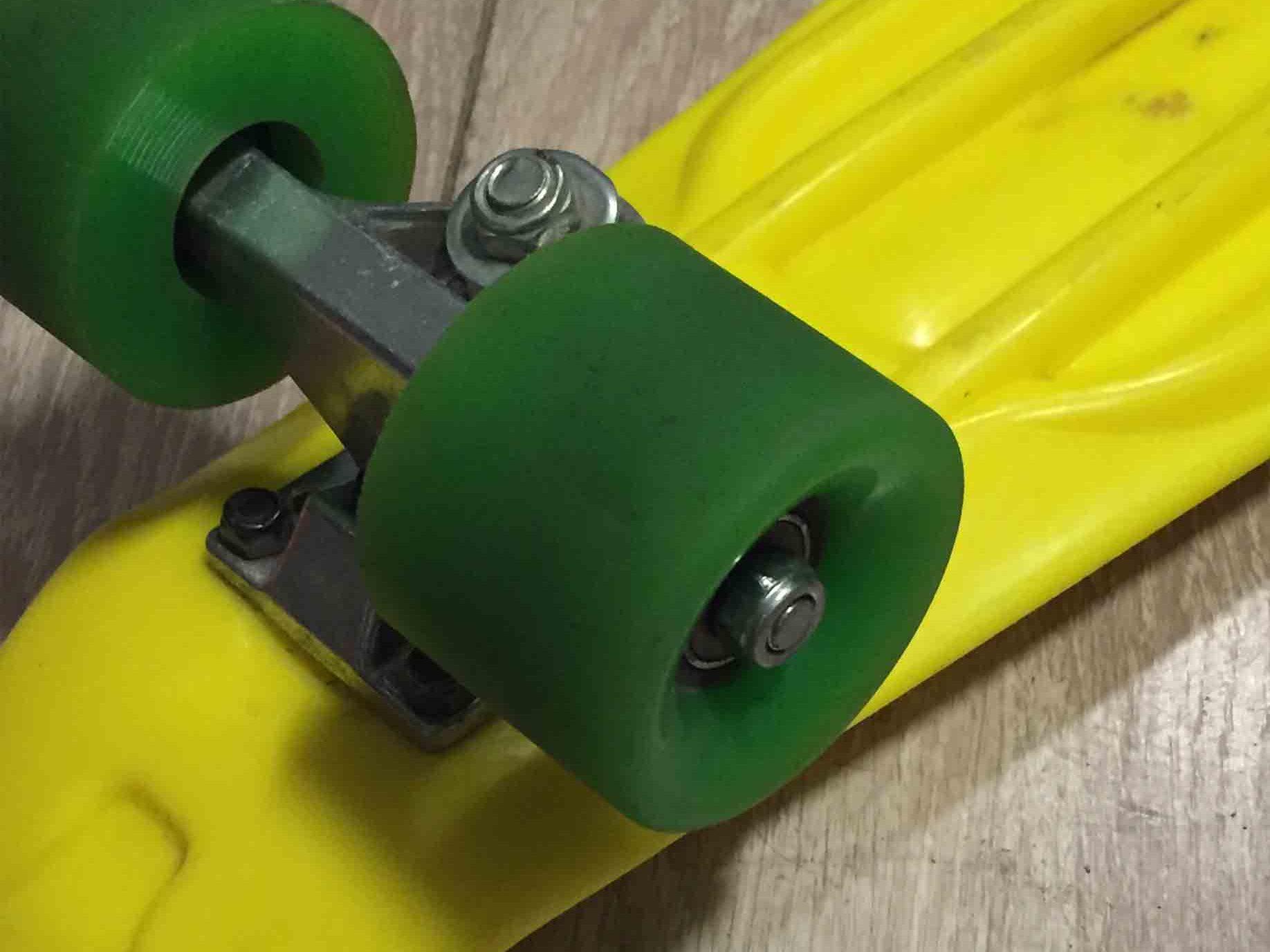 Ремонт Penny board